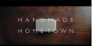 西友動画広告「HANDMADE HOMETOWN」ドキュメンタリー映像事例