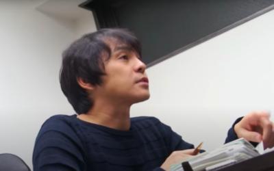 SBCメディカルグループ 総括院長 相川佳之 ドキュメンタリー映像事例